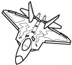 10 gambar fighter jet themed coloring pages terbaik di pinterest B2 Bomber a child who is mesmerized by fighter aircraft airplanes and air to air bat if so they re going to love this fighter jet coloring