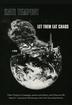 Kate Tempest – Let Them Eat Chaos