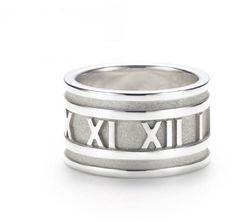 tiffany Big Roman Ring R002