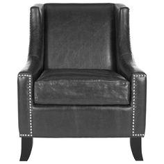 Daniel Club Chair