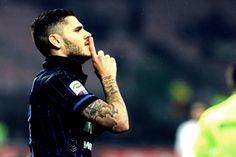 Mauro Icardi Pemain yang Paling Dipercaya Inter Milan