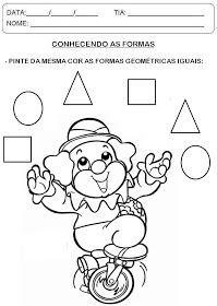 Aprender Brincando: Atividades para o Periodo Preparatório - 4 e 5 anos Baby Games, Albert Einstein, Preschool Activities, Kindergarten, Homeschool, Education, Comics, Books, Maths