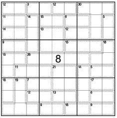 Types of Sudoku puzzles World Puzzle, Sudoku Puzzles, Type, Games, Gaming, Plays, Game, Toys
