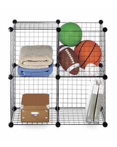 Silver Wire Mesh Honeycomb Cubes (Set of 5) | Wire mesh ...