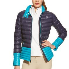 """This jacket is """"IDEAL"""" - Style and Function!"""