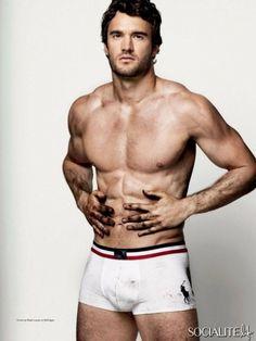 dirty boy Thom Evans #rugby
