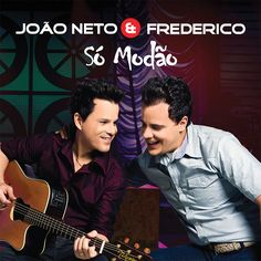 Joao Neto & Frederico - Só Modão- Dama de Vermelho / Fruto Especial / Esta Noite Eu Queria Que Mundo Acabasse (Ao Vivo) - Ouça: http://ift.tt/2vLpYvI