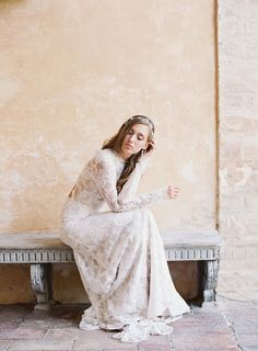 Reminiscent Destination Wedding in Italy by Michael and Carina Photography | Wedding Sparrow