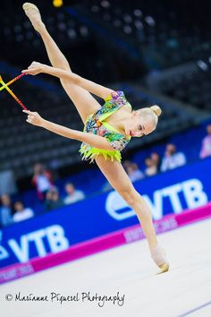 Yana Kudryavtseva (Russia), World Championships 2015