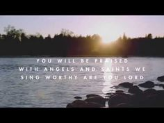 Ever Be // Kalley Heiligenthal // We Will Not Be Shaken Official Lyric Video - YouTube