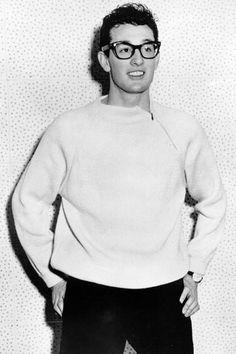Buddy Holly (07 September 1936 – 03 February 1959)
