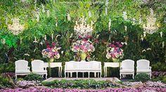 Secret Garden Wedding at Pondok Indah Lestari -
