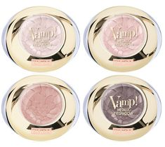 The Beauty News: PUPA Pink Muse Collection Spring 2017