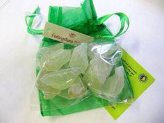 Calcite Green Healing Stones Chakra Reiki by FeelingstoneGiftsLLC, $3.25