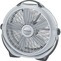 Portable Fans 20612: Lasko 20 Wind Machine Air Circulator Gray A20301 New -> BUY IT NOW ONLY: $40.52 on eBay!