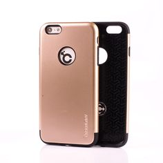 Protective Shell Daybreak Series for Apple iPhone 6 Plus