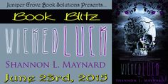 Susan Heim on Writing: Wicked Luck Book Blitz: Giveaway for a Clean Teen ...