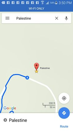 #Palestine : #State of #Palestine ---- : ( #Palestine #Map from #Google #Maps ) :----: #NOTE : #Google , #Facebook and many other #Sites and #Social #Media are #Controlled and #Managed by #Israelites / /#HASBARA  and #AIPAC. By nature #Israelites are #Hypocrites / #Liars / #Cheaters / #Deceptive / #Devilish / #Evil / #Satanic / #Distortion #doers .