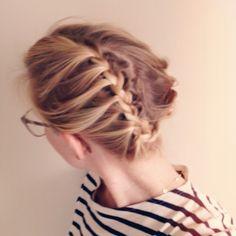 #braids #hair #dreamoutloud