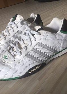 Kaufe meinen Artikel bei #Kleiderkreisel http://www.kleiderkreisel.de/herrenmode/turnschuhe-and-sneaker/138973304-adidas-adi-racer-low-retro