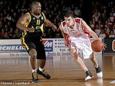 Report: Nando De Colo to sign two year deal with Spurs
