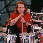 Michael Shrieve | Michael Shrieve (Santana)
