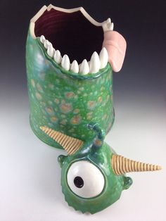 Marvelous Claymonster Original Kookie Guardian Dairy by Claymonster I think I have found a way to