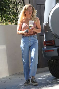 Casual Outfits, Cute Outfits, Fashion Outfits, Style Fashion, Fashion Ideas, Hilary Duff Style, Taylor S, Victoria Dress, The Duff