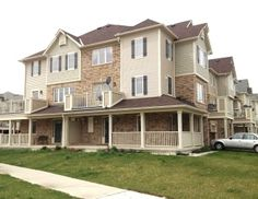 Lovely 2 bedroom townhome in Milton, Ontario http://miltonhomessale.ca/