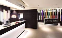 Client: Nespresso Location: Amstelveen Design: Nespresso Year: 2013 #interior #shopfitting #shop #store #retail #nespresso #design
