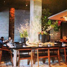 EN Japanese Brasserie à New York, NY