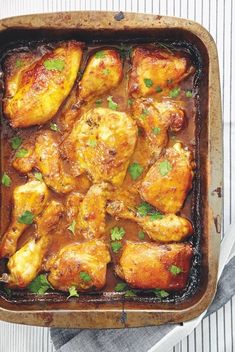 South African Dishes, South African Recipes, Baked Meatball Recipe, Great Chicken Recipes, Chicken Meals, Chicke Recipes, Crispy Baked Chicken, Food Dishes, Dishes Recipes