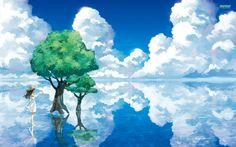 Anime Wallpaper 1920X1080 Wallpaper » WallDevil - Best free HD ...
