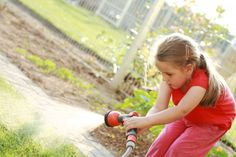 4 Fun Kids Summer Gardening Projects