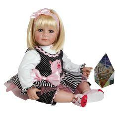 15 Best Qvc Dolls Images In 2014 Marie Osmond Porcelain Doll Vinyl Dolls