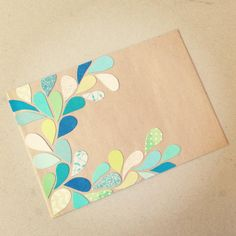 paperedthoughts: Mailart Inspiration. #2                                                                                                                                                                                 もっと見る