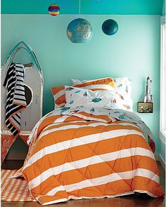 orange stripes #narrellejoy