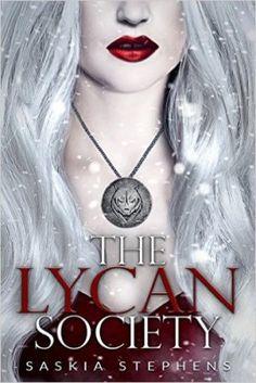 Paranormal Vampire Fantasy – The Lycan Society