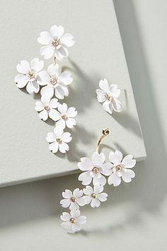 Tiny Star Earrings/ Diamond Star Earrings in Solid Gold/ Tiny Diamond Earrings/ Tiny Stud Earrings/ Tiny Diamond Studs/ Valentines Day - Fine Jewelry Ideas Tiny Stud Earrings, Star Earrings, Drop Earrings, Flower Earrings, Bridal Accessories, Jewelry Accessories, Jewelry Design, Ear Jewelry, Cute Jewelry