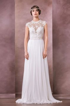 http://chicerman.com everythingsparklywhite:  Divine AtelierShop similar: 1 / 2 / 3 #weddingsuits