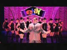 eBay - on eBay (2003, USA) - YouTube