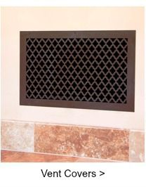 Decorative vent covers | Vent & Cover