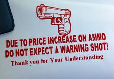Hey, I found this really awesome Etsy listing at http://www.etsy.com/listing/120520688/gun-warning-shot-vinyl-decal