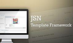 Joomla! templates & extensions