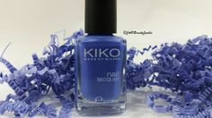 Just another Beauty Junkie: KIKO| Nail Laquer in 337