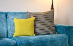 Andersen Hotel Kopenhagen: Home of fresh Ideas – Hoteltipp mit Bericht Boutique, Danish Design, Copenhagen, Throw Pillows, Home, Interesting Facts, Toss Pillows, Cushions, Ad Home
