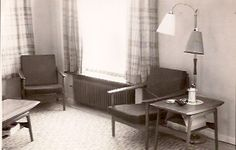 1960's Furniture style