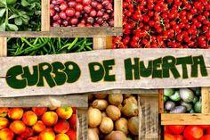 Curso Gratis de Huerta Orgánica Online. Difundir... | Buenasiembra