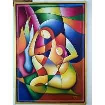 Dibujos abstractos con figuras geometricas buscar con for Imagenes de cuadros abstractos geometricos