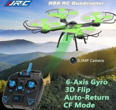 """Drone: Top 10 Best BEGINNER Quadcopters """"Drones,"""" Fall 2016"""